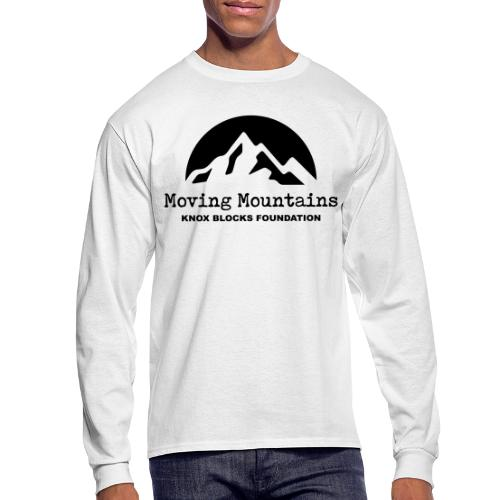 13733298_w - Men's Long Sleeve T-Shirt