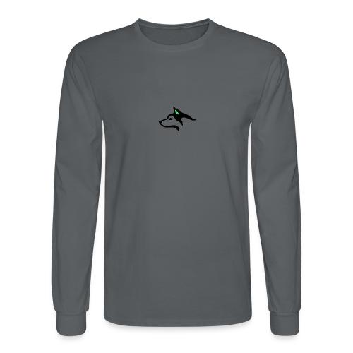 Quebec - Men's Long Sleeve T-Shirt