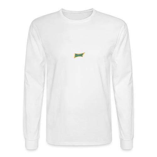 Blosc Sponsored Project - Men's Long Sleeve T-Shirt