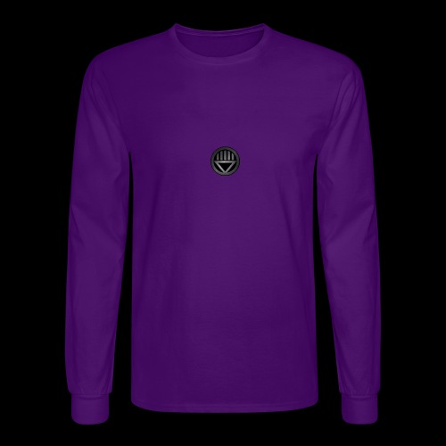 Knight654 Logo - Men's Long Sleeve T-Shirt