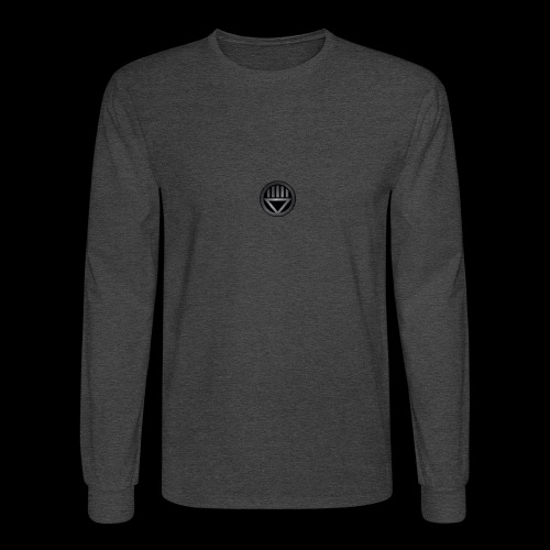 Knight654 Logo - Men's Long Sleeve T-Shirt