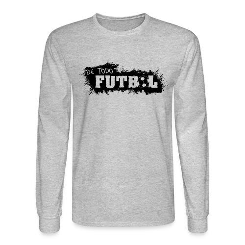Futbol - Men's Long Sleeve T-Shirt