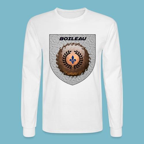 BOILEAU 1 - Men's Long Sleeve T-Shirt