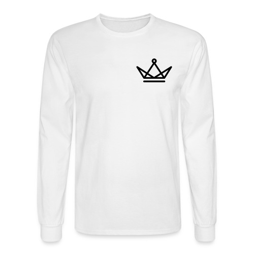 KING CITY - Men's Long Sleeve T-Shirt