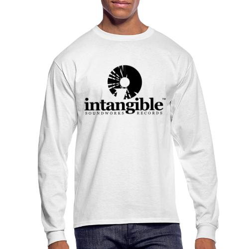 Intangible Soundworks - Men's Long Sleeve T-Shirt