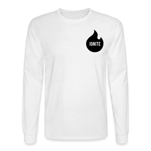 Ignite longsleeve - Men's Long Sleeve T-Shirt