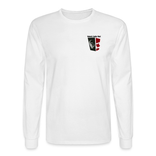 CAM - Men's Long Sleeve T-Shirt