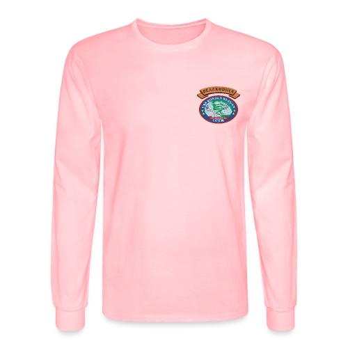 REAGAN POC - Men's Long Sleeve T-Shirt