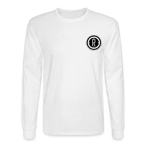 Requiem Long Sleeve - Men's Long Sleeve T-Shirt