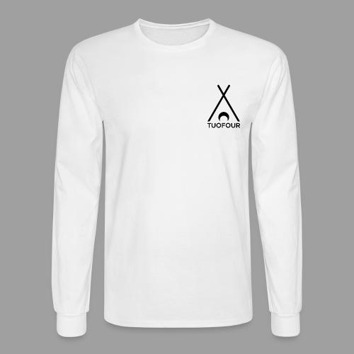 Tipi - Men's Long Sleeve T-Shirt