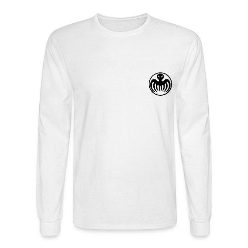 spectreb - Men's Long Sleeve T-Shirt
