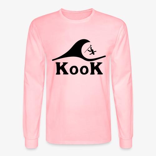 Kook - Men's Long Sleeve T-Shirt