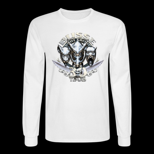 Busse Knife Group Logo - Men's Long Sleeve T-Shirt