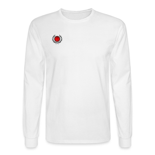 Aussie ballers premium clothing - Men's Long Sleeve T-Shirt