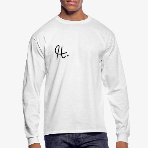 Happyland. - Men's Long Sleeve T-Shirt