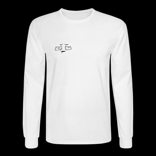 Transcendence - Men's Long Sleeve T-Shirt