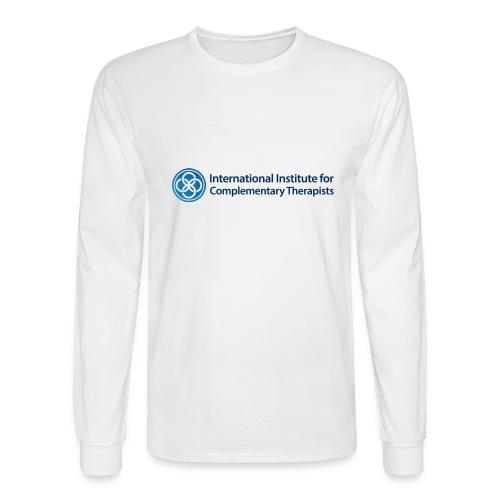 The IICT Brand - Men's Long Sleeve T-Shirt