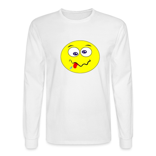 Out of my mind tshirt - Men's Long Sleeve T-Shirt