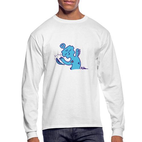 Solace Entity - Men's Long Sleeve T-Shirt