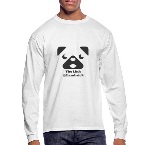 Link Charlie - Men's Long Sleeve T-Shirt