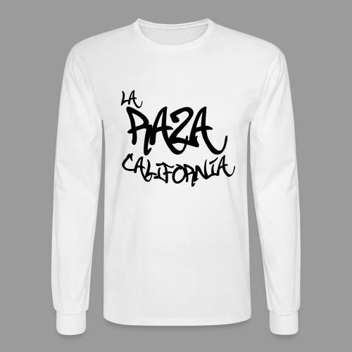 La Raza California - Men's Long Sleeve T-Shirt