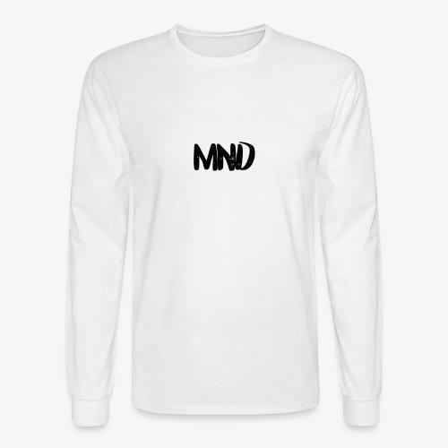 MND - Xay Papa merch limited editon! - Men's Long Sleeve T-Shirt