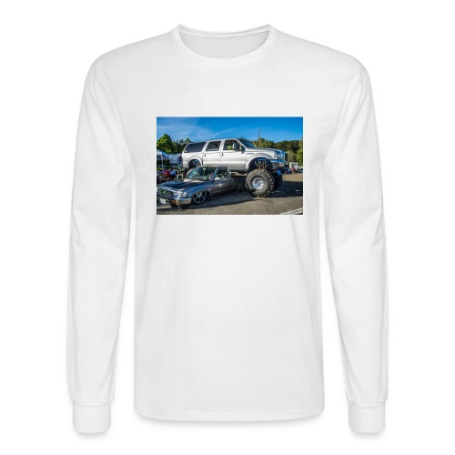 FB IMG 1494137390200 - Men's Long Sleeve T-Shirt