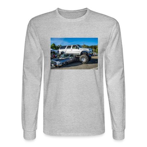 FB IMG 1494137390200 - Men's Long Sleeve T-Shirt