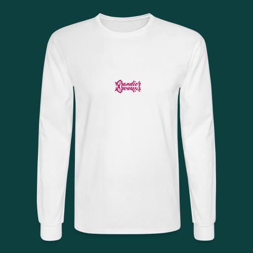 GRANDO - Men's Long Sleeve T-Shirt