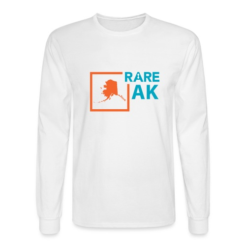 State_Ambassador_Logos_20 - Men's Long Sleeve T-Shirt