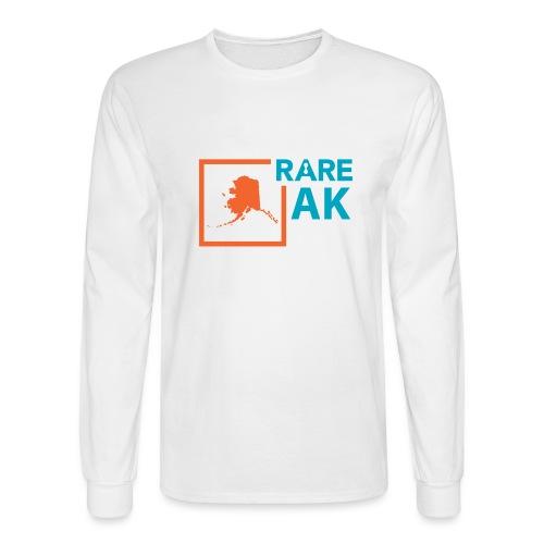 State_Ambassador_Logos_20 - Men's Long Sleeve T-Shirt