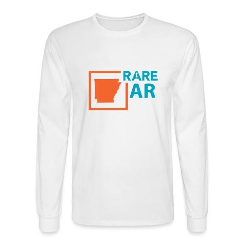 State_Ambassador_Logos_AR - Men's Long Sleeve T-Shirt