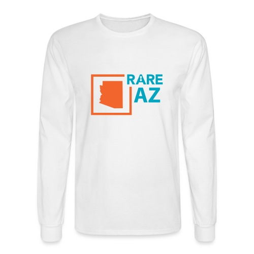 State_Ambassador_Logos_AZ - Men's Long Sleeve T-Shirt