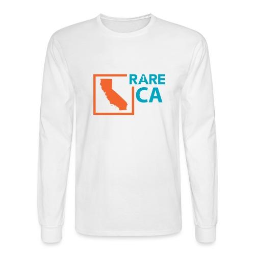 State_Ambassador_Logos_CA - Men's Long Sleeve T-Shirt