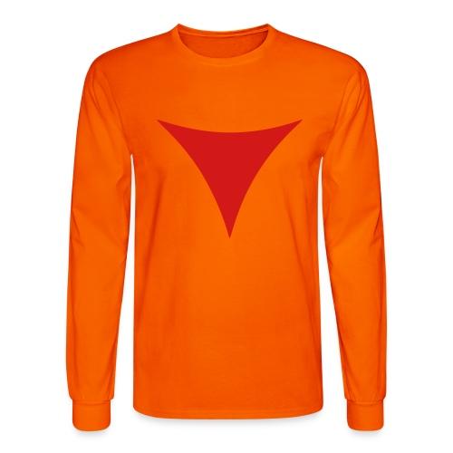 SWTOR Dark Side Points 1-Color - Men's Long Sleeve T-Shirt