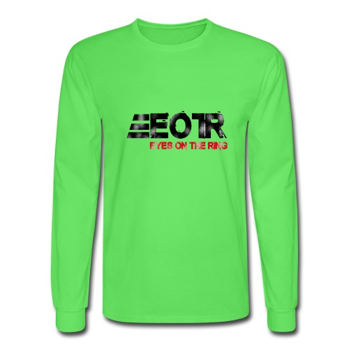 EOTR Summer 2016 - Men's Long Sleeve T-Shirt