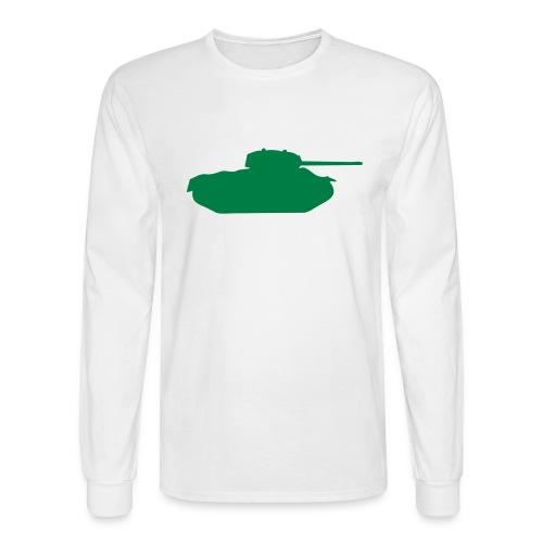 T49 - Men's Long Sleeve T-Shirt