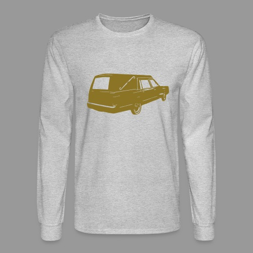 Hearse - Men's Long Sleeve T-Shirt