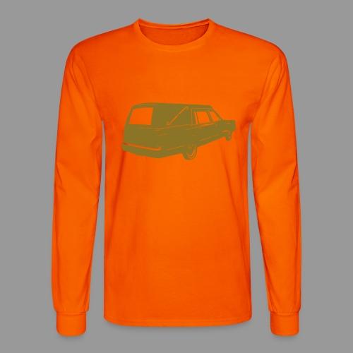 Hearse - Men's Long Sleeve T-Shirt