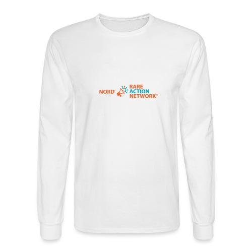 NORD RAN_Logo Update_CYMK - Men's Long Sleeve T-Shirt