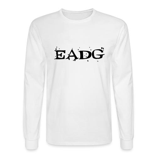 Bass EADG - Men's Long Sleeve T-Shirt