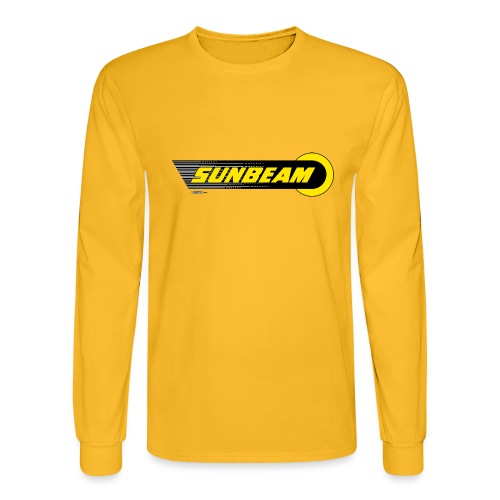 Sunbeam - AUTONAUT.com - Men's Long Sleeve T-Shirt