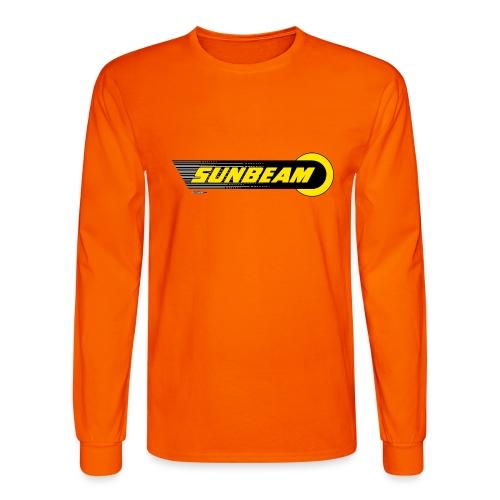 Sunbeam - AUTONAUT.com - Men's Long Sleeve T-Shirt
