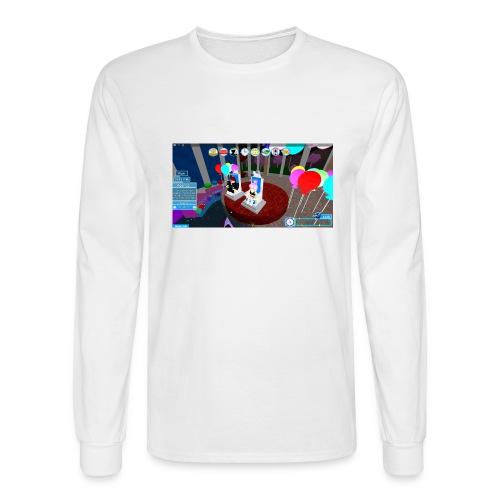 prom queen - Men's Long Sleeve T-Shirt
