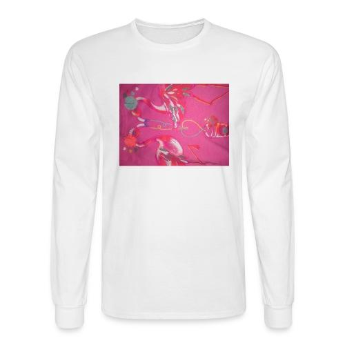 Drinks - Men's Long Sleeve T-Shirt