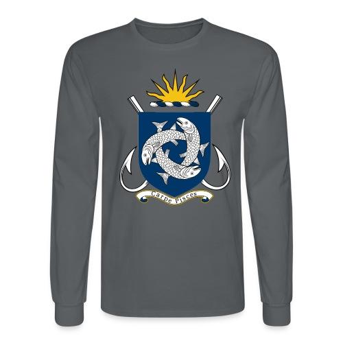 CP png - Men's Long Sleeve T-Shirt