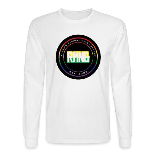 RMNB Pride - Men's Long Sleeve T-Shirt