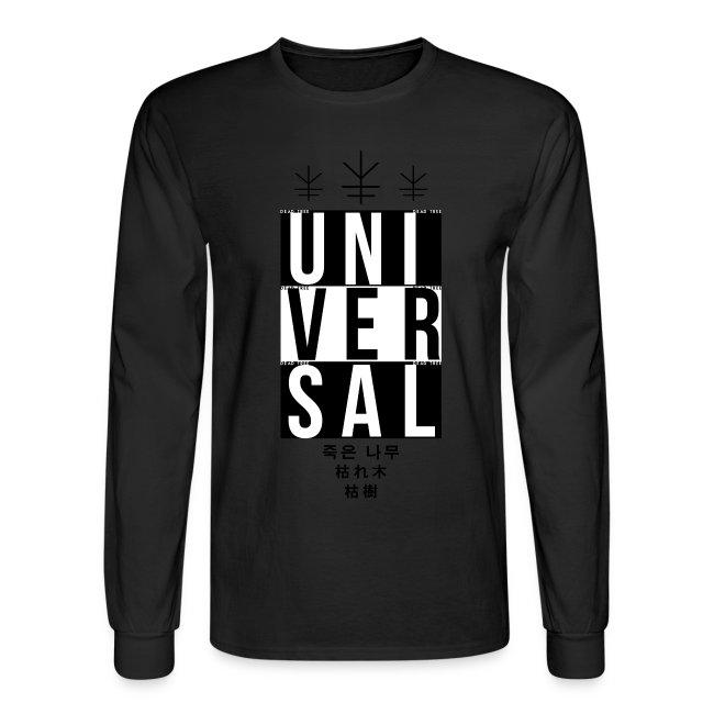UNIVERSAL White