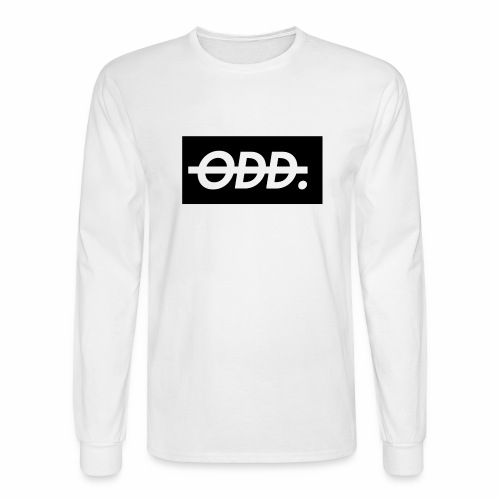 Odyssey Brand Logo - Men's Long Sleeve T-Shirt