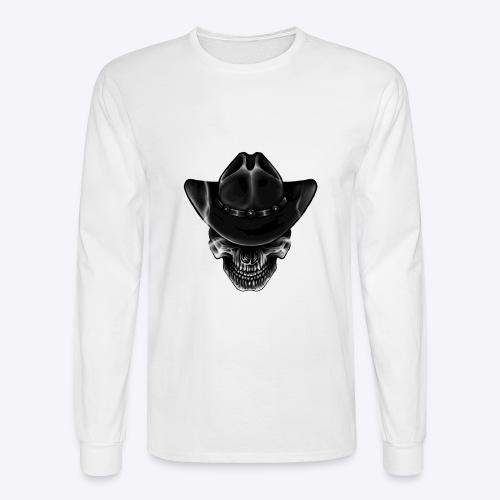 Justice - Men's Long Sleeve T-Shirt